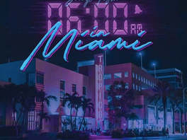 NEW: Youngs Teflon - 6AM In Miami