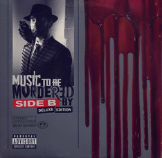 NEW ALBUM: Eminem - Music To Be Murdered By Side B (Deluxe Edition)