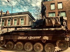 NEW: Ghetts - T[H]ANK GOD - Prod by. TenBillion Dreams - Directed by. Saoud Khalaf