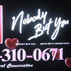 NEW: Sonder ft. Jorja Smith - Nobody But You