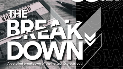 The Breakdown | Chip - Snakes & Ladders