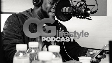 CGlifestyle PODCAST | EP003 w/ SJR, DJ Kingpin, Mr Manage & DJ Biggoss