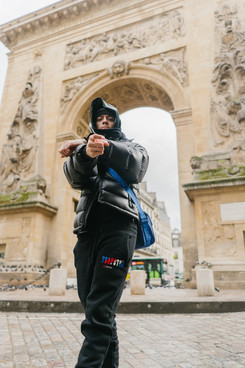 NEW VIDEO: Central Cee - Ruby - Prod by. Nastylgia & Sykes - #WildWest