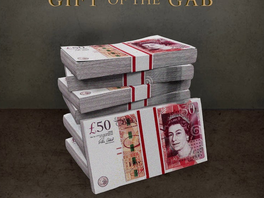 NEW VIDEO: Tempa & Scorpz - Gift Of The Gab - Prod by. Silencer - Visuals by. ReadTheTitle - #Gi