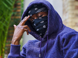 NEW: Kwengface - Tetley - Directed by. Toxic