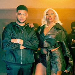 NEW: Ms Banks ft. K-Trap - Pull Up - Prod by. Cadenza - Directed by. Wowa