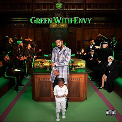 NEW ALBUM: Tion Wayne - Green With Envy