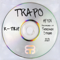 NEW MIXTAPE: K-Trap - Trapo