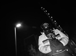 NEW VIDEO: Ghetts - Hop Out / Fire & Brimstone - Directed by. Ghetts & Nathan James Tettey