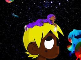 NEW ALBUM: Lil Uzi Vert - LUV vs. The World 2 (Eternal Atake Deluxe)
