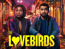 REVIEW: The Lovebirds (2020)