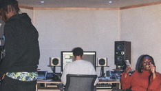 NEW: BackRoad Gee ft. Le Juiice - Take Time Remix - Prod by. JoffStar