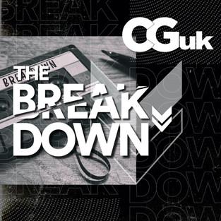 The Breakdown   Ghetts - Conflict Of Interest