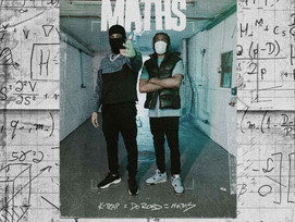 NEW: K-Trap ft. DoRoad - Maths - Prod by. Natz LDN & Ice Digger - Directed by. TV Toxic