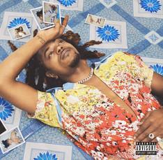 NEW ALBUM: Young Rog - Boy Next Door