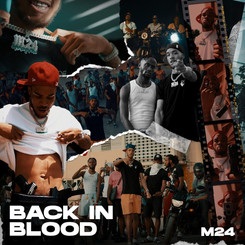NEW: M24 - Back In Blood - Prod by. Lekaa Beats - Directed by. Toxic