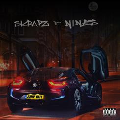 NEW: Skrapz ft. Nines - Jumpout - Prod by. Benjamin Lasnier - #BeRightBack