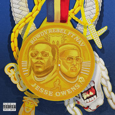 NEW: Rowdy Rebel ft. NAV - Jesse Owens - Prod by. Pro Logic - Directed by. CEO Slow