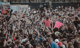CGuk | Wireless Festival 2021