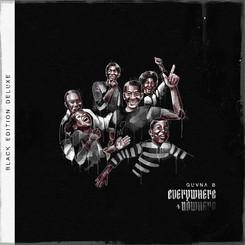 NEW ALBUM: Guvna B - Everywhere + Nowhere (Black Edition Deluxe)