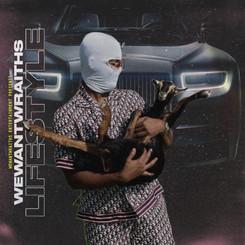 NEW: wewantwraiths - Lifestyle - Prod by. Chucks - Visuals by. Kwimoh & Gugzay