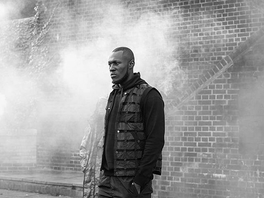 NEW: @Stormzy1 sets levels with 'Big For Your Boots' - (Prod by. @SIRSPYRO & @FraserTSmi