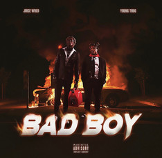 NEW: Juice WRLD ft. Young Thug - Bad Boy - Directed by. Cole Bennett