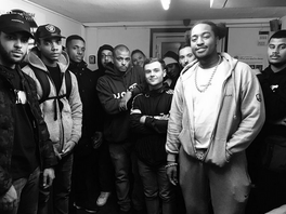 NEW: WV takeover @ThisIsWestSide for a @GrimeSessions - [@Rebecca_Judd - @DJOloskii]