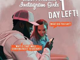 NEW VIDEO: @CallMeCadet ft. @KonanPlayDirty - Instagram Girls - #TheCommitment2