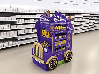 Cadbury Theatre Unit