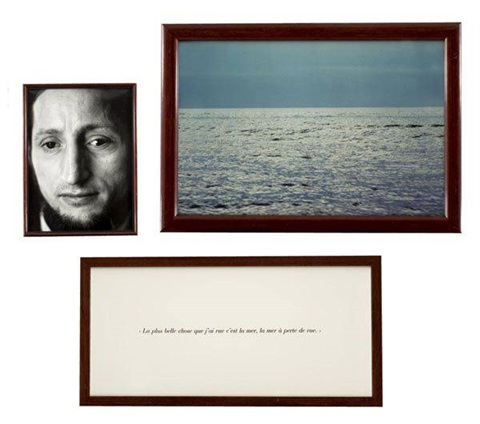 2 SOPHIE CALLE