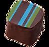 Nakamura Chocolates - Pistachio & Marzip