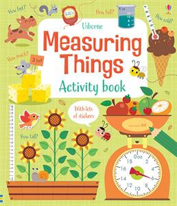 Measuring Things