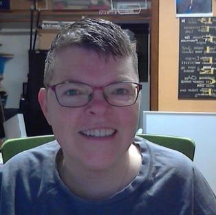 Dr. Robyn MacKillop