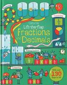 Lift-the-Flap Fractions & Decimals