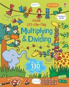 Lift-the-Flap Multiplying & Dividing