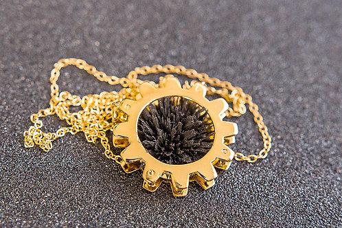 Cogwheel Pendant