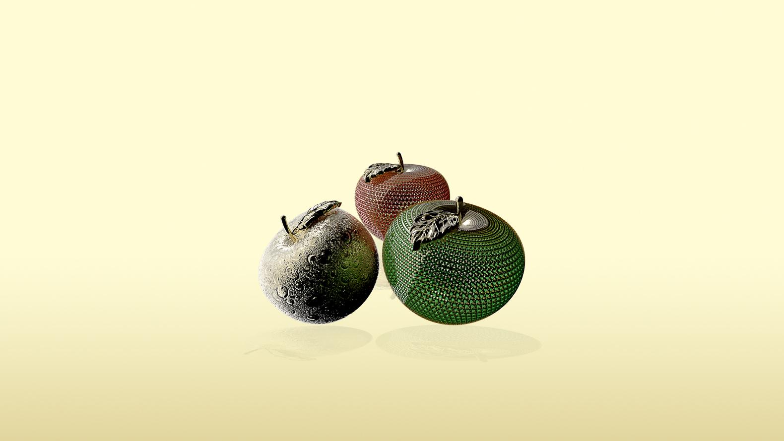3D Appels