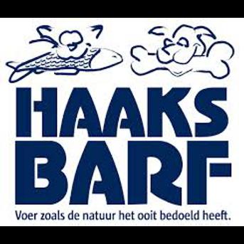 Haaks Barf Zalm