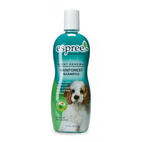 Espree shampoo 355ml