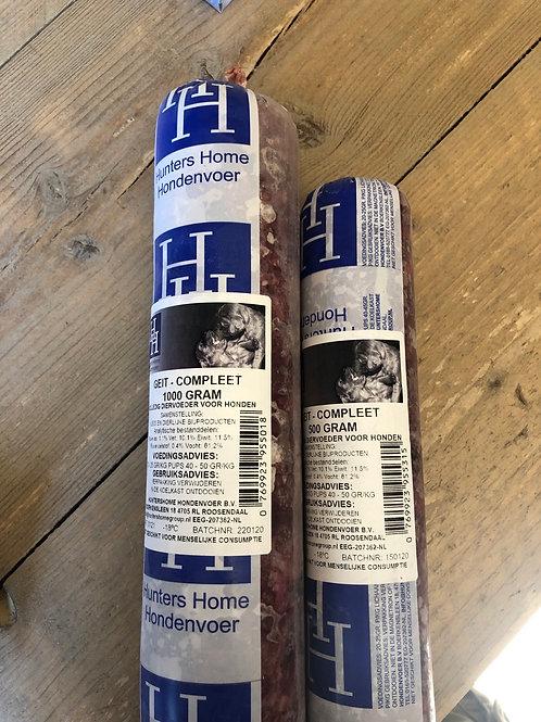 Hunters Home - Geit compleet