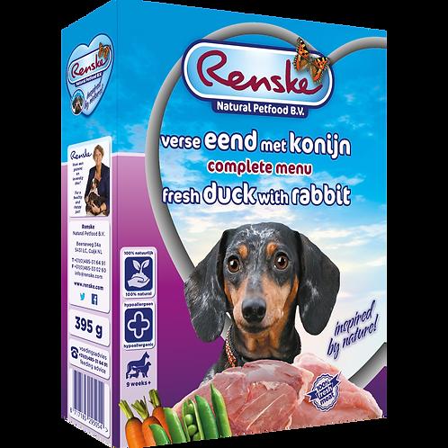 Renske Eend & Konijn