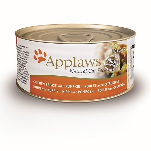 Applaws Kip & Pompoen