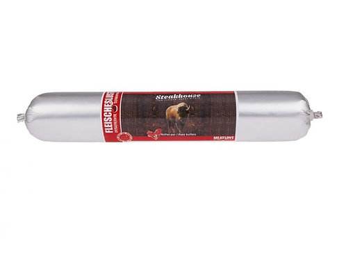 Steakhouse puur Buffel (600gr)