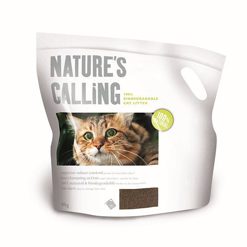 Natures calling 6kg