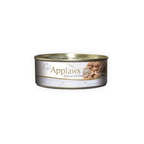 Applaws Tonijn & kaas