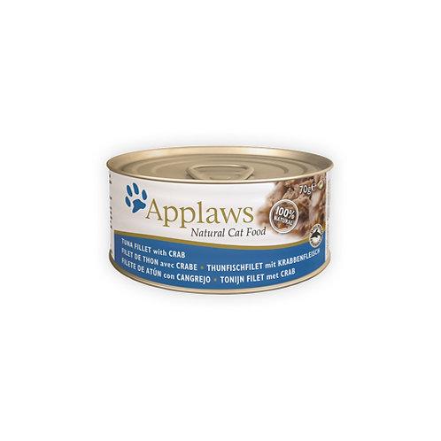 Applaws Tuna & Crab