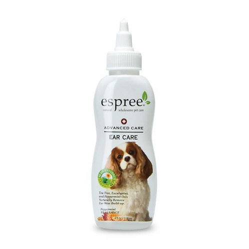 Ear care 118ml