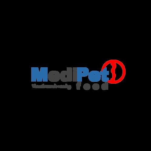Medipetfood Pancreas 500gr
