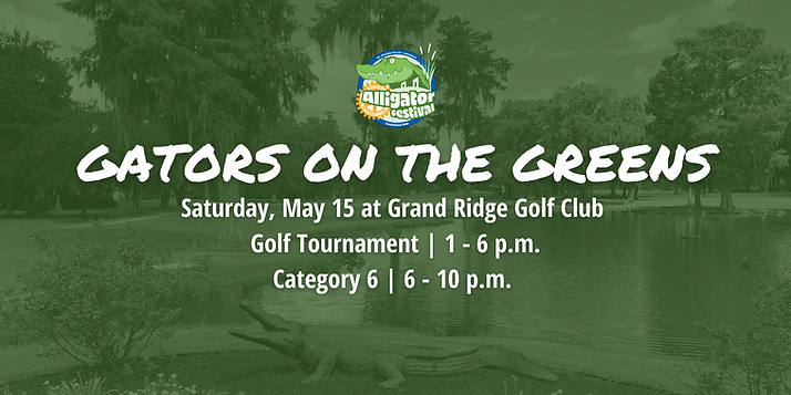 Copy of Saturday, May 15 Golf Tournament